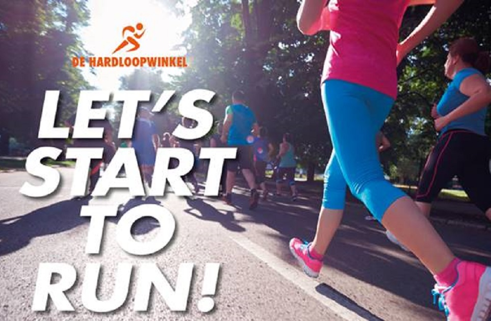 LET'S START TO RUN WITH ANNE AND THE HARDLOOPWINKEL. Rotterdam sight Running Tours